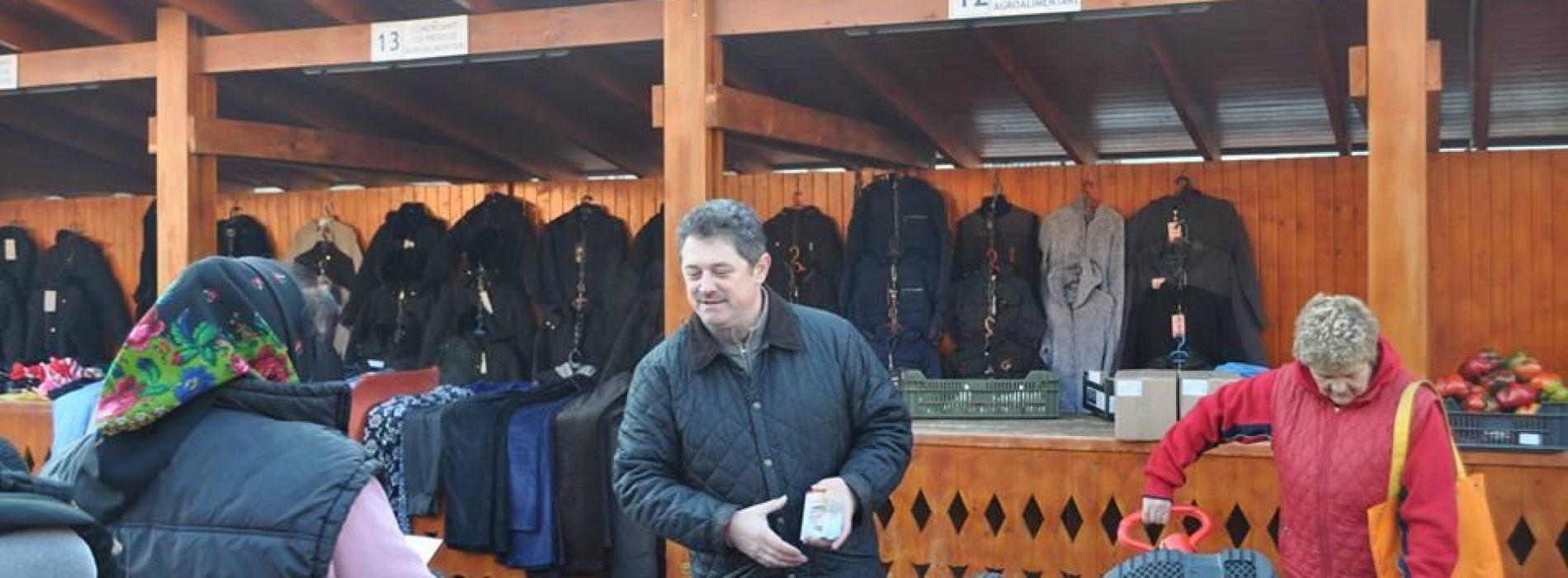 Marius Sorin Bota: PSD va pune în aplicare din prima lună măsurile care vor aduce creşterea economică în buzunarele maramureșenilor
