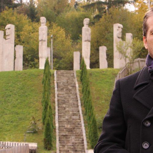 Vasile Vlașin – LIKE ȘI LA PARLAMENTARE?