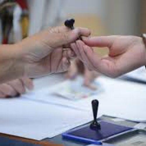 Maramureșul are 429.314 alegători