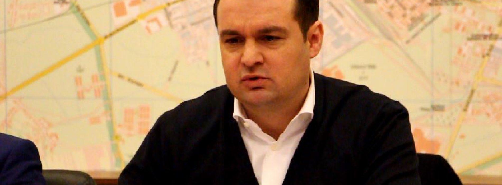 Integral VIDEO. DELIRUL lui Cătălin Cherecheș (II) – Nu se teme de Dragnea dar nici de …. Donald Trump!
