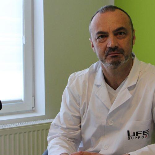 """Dr. Adrian Danciu (Clinica Life Support – Sighetu Marmației): """"OBEZITATEA LA COPII A AJUNS DE LA 7% LA 26%""""!"""