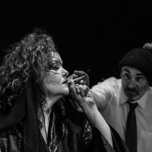 SPECTACOLE de teatru și păpuși la Baia Mare