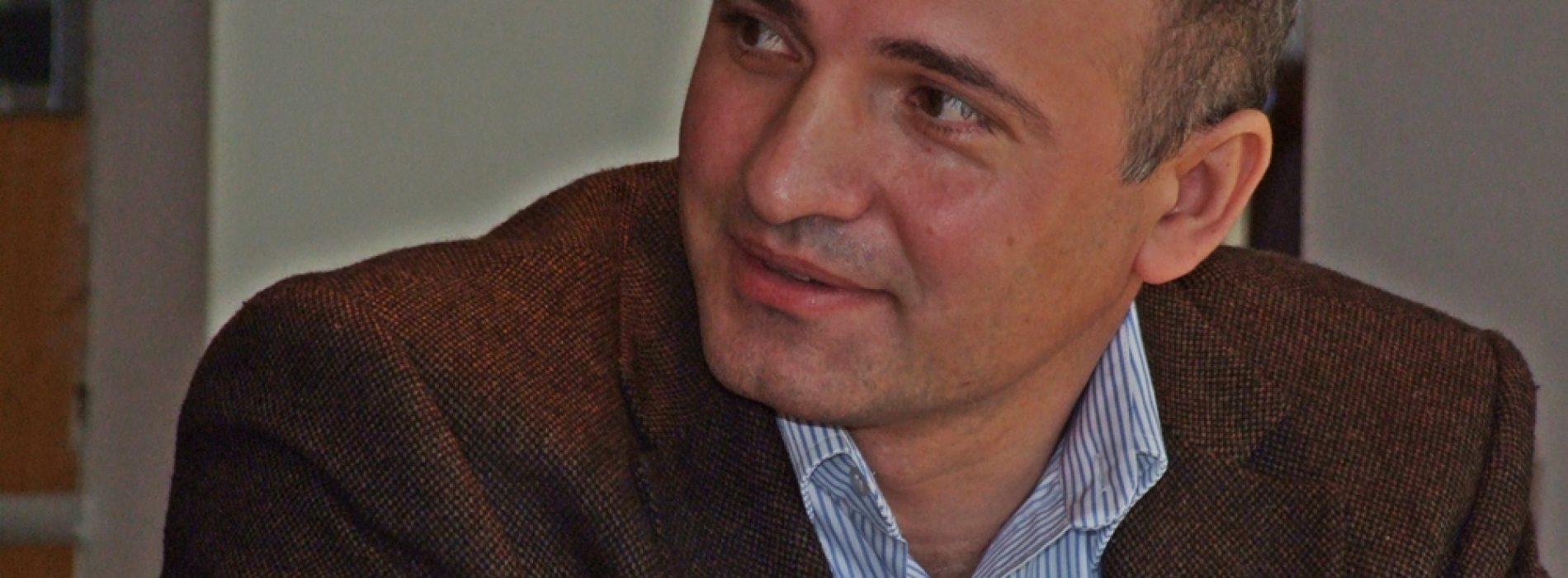 Au înviat? Călin Bota, PREȘEDINTELE Comisiei de alegeri în PNL Maramureș
