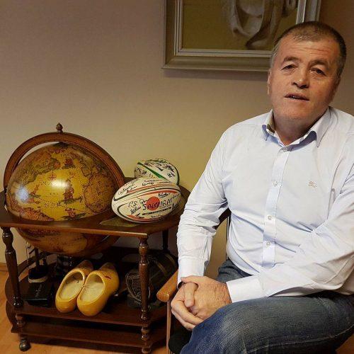 Consilierul SIMION BIZĂU, CANDIDAT pentru BEx al PNL