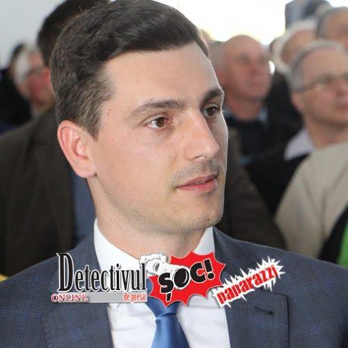 """Ionel Bogdan, presedinte PNL Maramureș: """"Este inacceptabil modul în care se comportă președintele Consiliului Județean, Gabriel Zetea"""""""
