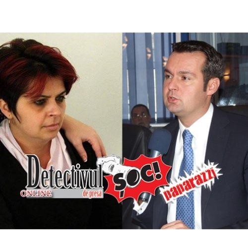 Erika Czigler, CASIERĂ LA VITAL – în schimbul mărturiei MINCINOSE și FAVORIZĂRII inculpatului Cătălin Cherecheș