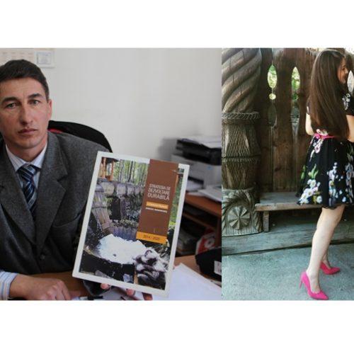 Cine ne ÎNJURĂ pe noi? Profesoara de NOTA 2! Nepoata primarului Liviu Tămaș, bună de GURĂ, proastă la ÎNVĂȚĂTURĂ