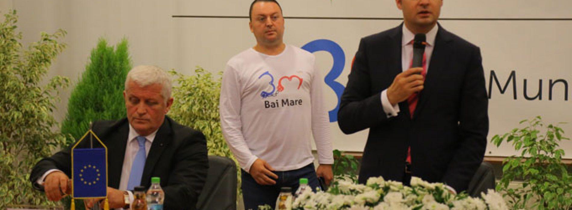 FALS în declarații și CORUPEREA alegătorilor, noi ACUZAȚII, nou DOSAR pe numele COLECȚIONARULUI de INFRACȚIUNI, Cătălin Cherecheș
