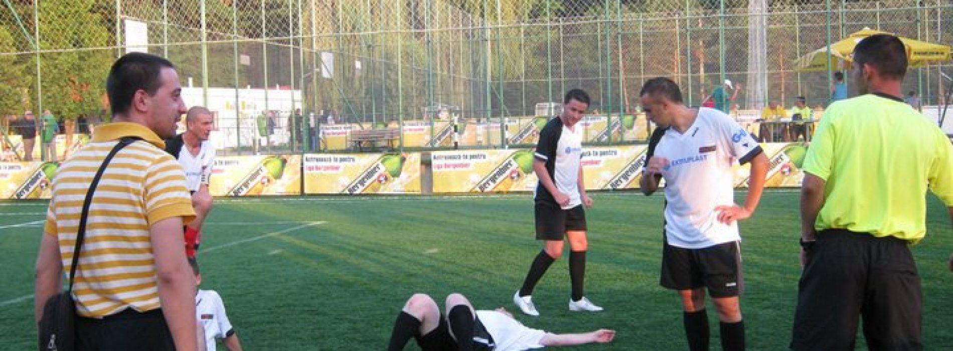 FALSUL vicepreședinte de la FC Baia Mare! Lui Cosmin Filip i se cer BANII ÎNAPOI