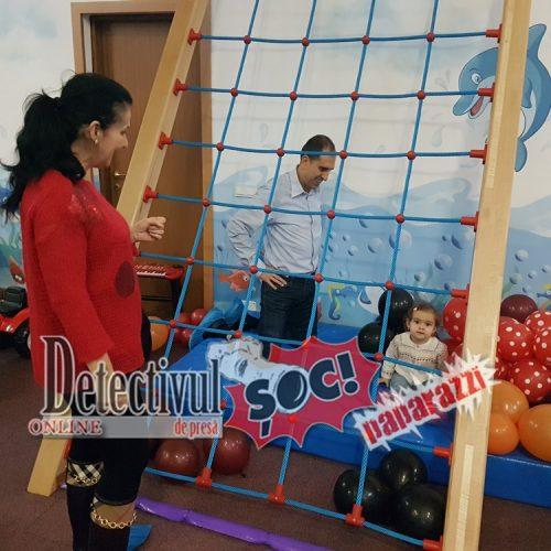 Sorina Pintea A ÎNFIAT o fetiță ABANDONATĂ în spital, lucru cu care presa centrală NU O ATACĂ!
