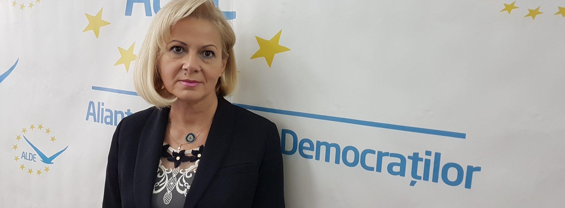 ALDE Maramureș: RAPORTUL ministrului JUSTIȚIEI, Tudorel Toader cu privire la DNA este BINE ARGUMENTAT