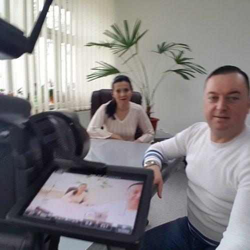 EXCLUSIV. TOP 3 probleme ale SISTEMULUI. Interviu cu SORINA PINTEA, ministrul Sănătății