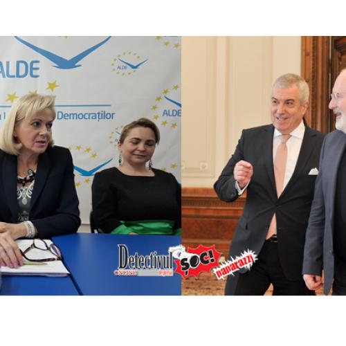 ALDE Maramureș: Ce I-A SPUS Tăriceanu lui Frans Timmermans. MODIFICAREA codurilor penal și de procedură penală, ÎN ACORD cu deciziile Curţii Constituţionale
