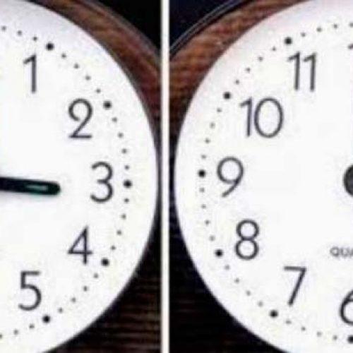 """Ora de VARĂ a fost ELIMINATĂ! PMP a """"tras ceasul"""""""