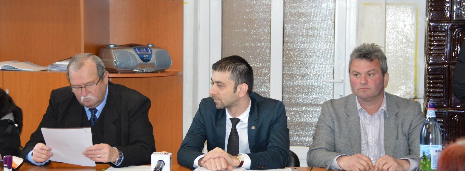 Peste 2,8 milioane a obținut Ocna Șugatag pentru reabilitarea și extinderea Liceului Tehnologic