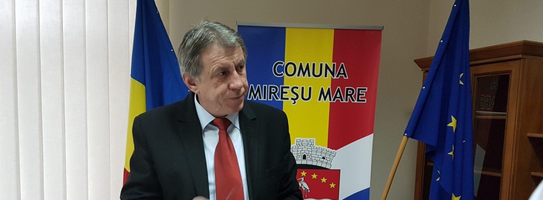 """Primarul Ioan Mătieș: """"Paştele să-ţi întărească încrederea şi speranţa!"""""""