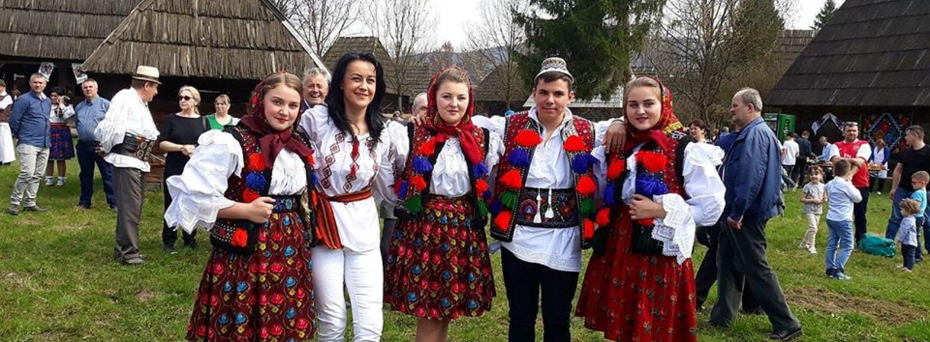 """Daniela Onița-Ivașcu: """"A fost o zi a armoniei, prieteniei și a respectului față de portul nostru drag"""""""