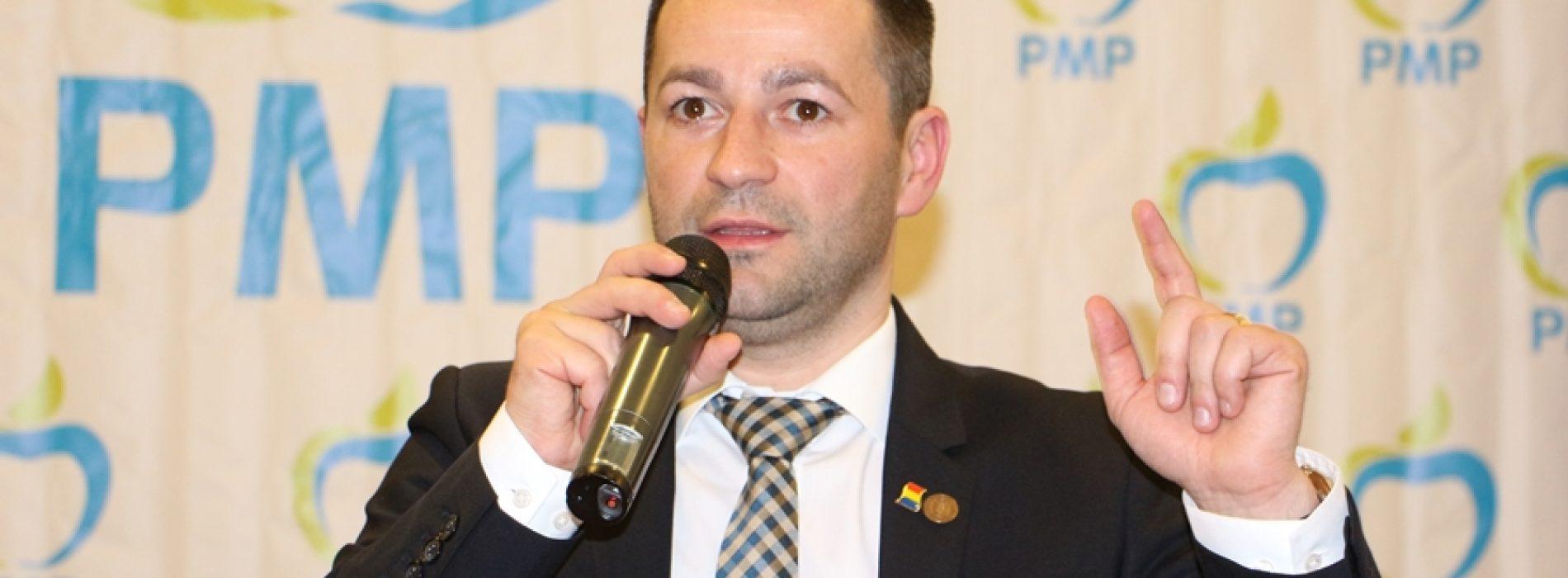 """Deputatul Adrian Todoran: """"Învierea Domnului să-ţi aducă cele 4 taine divine"""""""