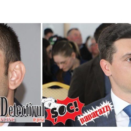 Ionel Bogdan îi RĂSPUNDE lui Gabriel Zetea pe tema RESPONSABILITĂȚII POLITICE