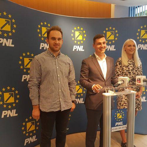 Organizațiile TNL Maramureș și Clubul Studenților Liberali vin în ajutorul tinerilor maramureșeni
