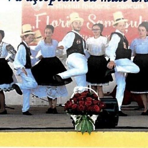 """INVITAȚIE. Festivalul """"Florile Someșului"""" din Mireșu Mare are loc duminică, 3 iunie"""