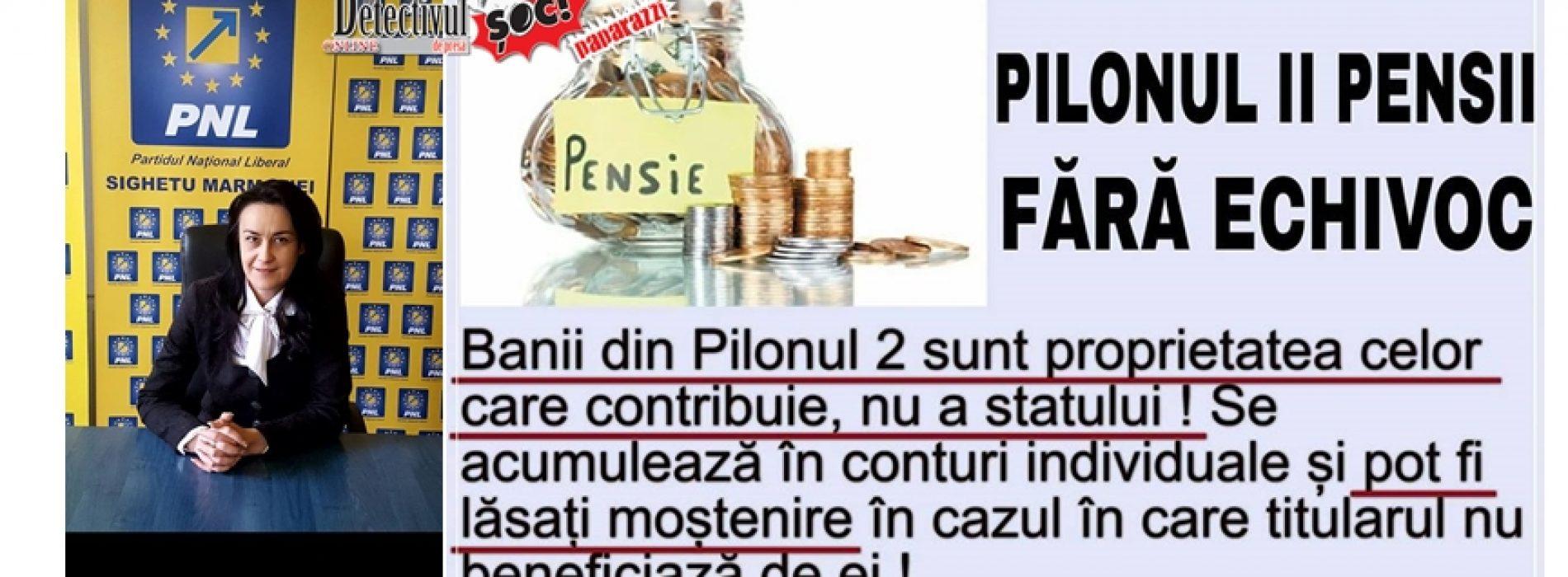 Banii din Pilonul II de Pensii sunt Proprietatea celor care contribuie, NU a Statului