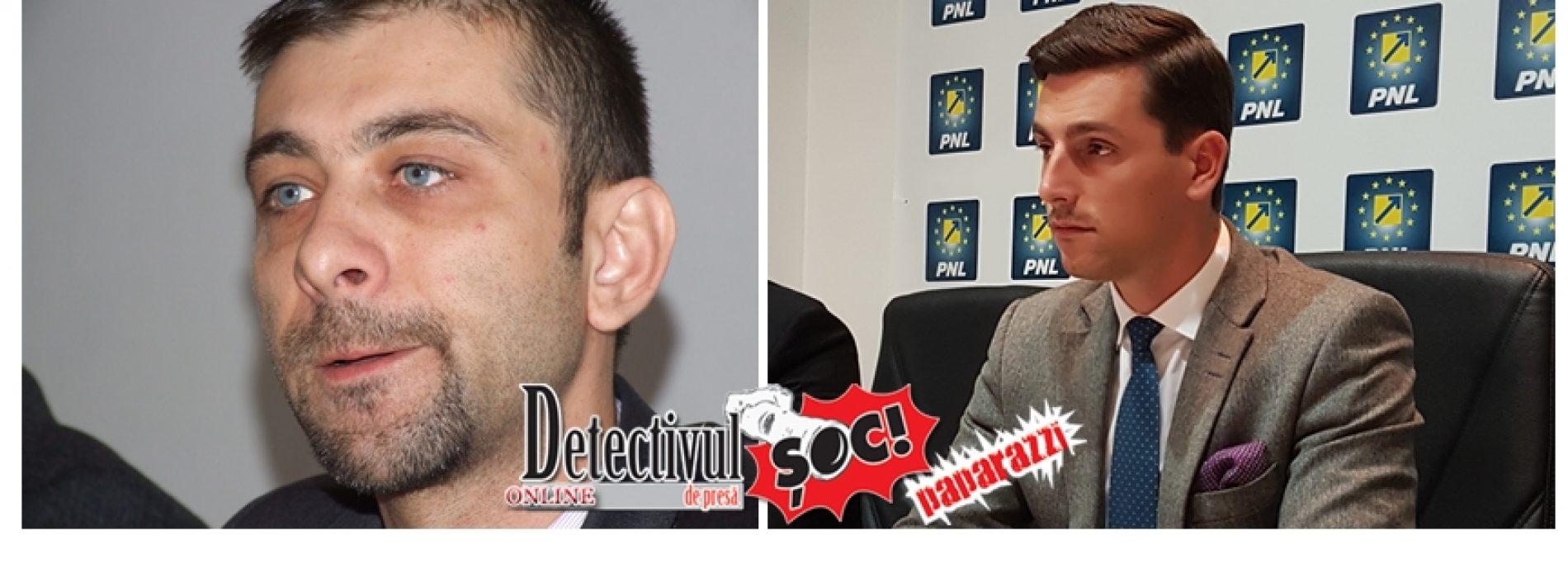 PROSTOVANUL Gabriel Zetea A CĂZUT din nou în moalele capului. Ionel Bogdan îi ARATĂ CUCUIUL! Meciul, Zetea 0 – 3 Bogdan, CONTINUĂ!