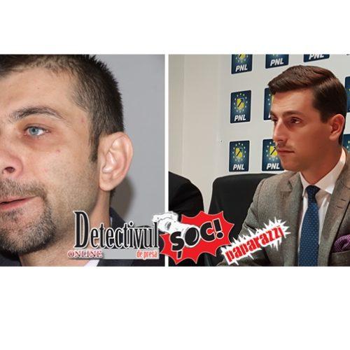 Îi dau o veste proastă domnului Gabriel Zetea, care este foarte preocupat de lista PNL pentru alegerile europarlamentare