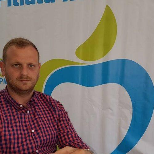 """Bogdan Pop: """"Vreau să revigorăm organizațiile de tineret din județ"""". Tinerii PMP se pregătesc de ALEGERI"""