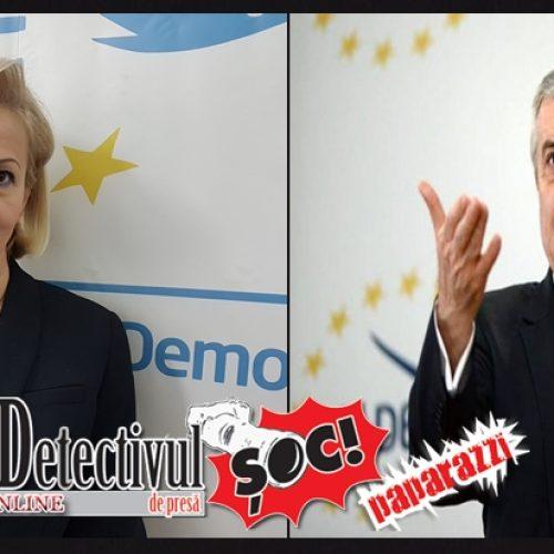 """ALDE Maramureș. Călin Popescu-Tăriceanu face apel la liderii politici """"să lase deoparte îndemnurile la violenţă"""""""
