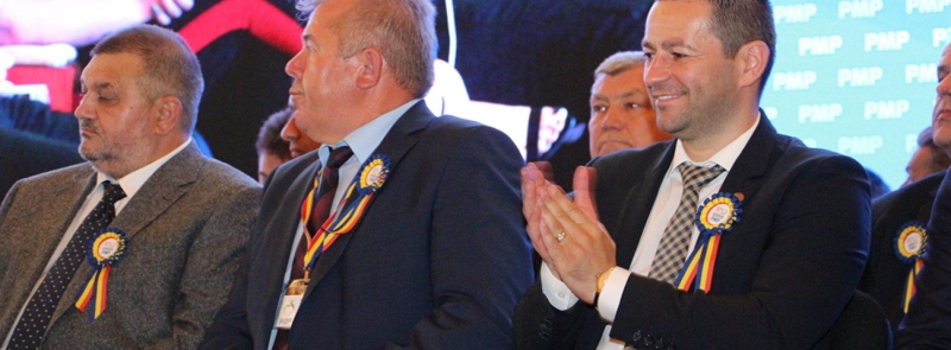 """DEMISIA lui Dragnea. Deputatul Adrian Todoran (PMP): """"Dragnea când vrea să-și scoată batista, scoate o sentință de condamnare!"""""""
