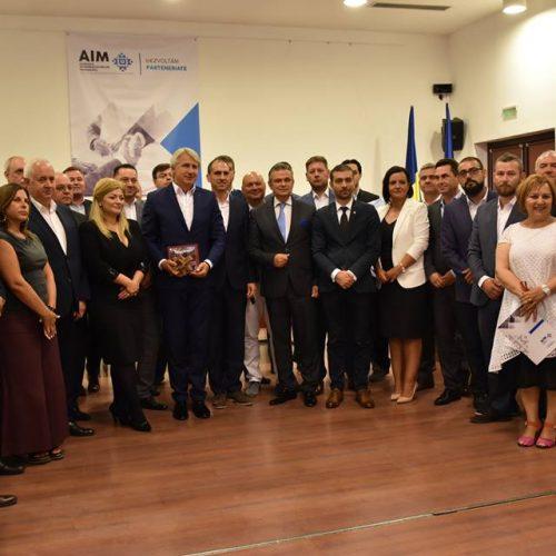 LANSARE. Asociația Întreprinzătorilor Maramureș va susține dezvoltarea economico – socială a județului Maramureș