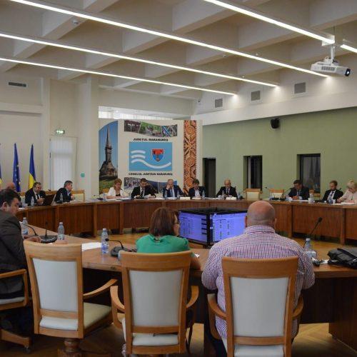 Proiectele privind reabilitarea drumurilor județene pe Valea Izei și Valea Ruscovei – urcate pe SEAP în luna iulie 2018