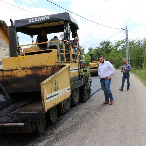 Licitația pentru reabilitarea drumurilor județene pe Valea Izei și Valea Ruscovei va fi publicată pe SICAP