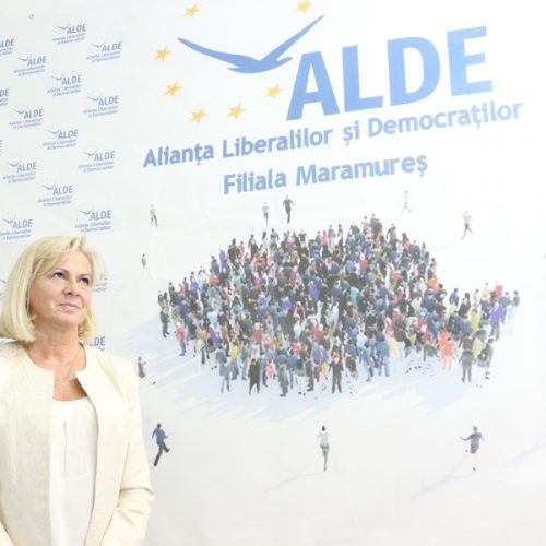 ALDE continuă LUPTA cu STATUL PARALEL și împotriva ATACURILOR lui Iohannis asupra CCR atunci când nu îi convin deciziile acesteia
