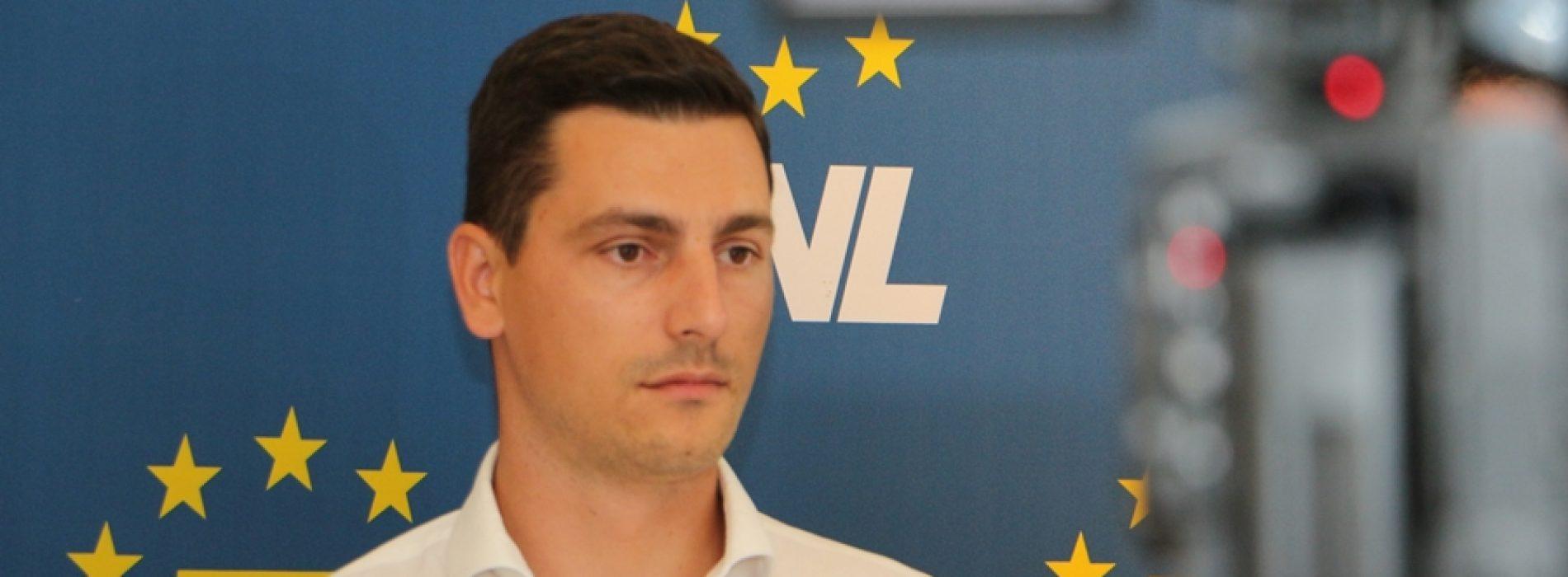 Ionel Bogdan (PNL): Dragnea ne întoarce la vremurile când partidul decidea cât trebuie să mâncăm sau când trebuie să mergem cu mașina