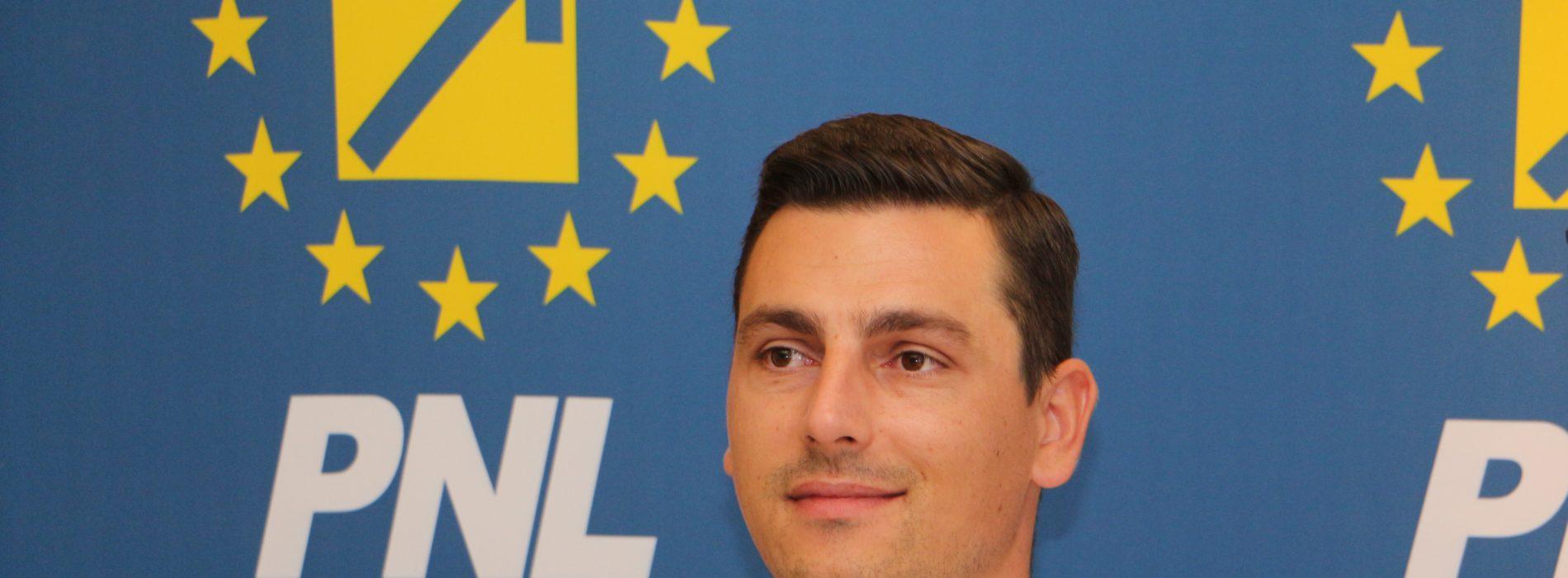 """Ionel Bogdan (PNL): """"Contul Junior, o ȘMECHERIE PESEDISTĂ prin care guvernul se finanțează direct de la populație, pe termen foarte lung, la o dobândă fixă pe circa 18 ani"""""""