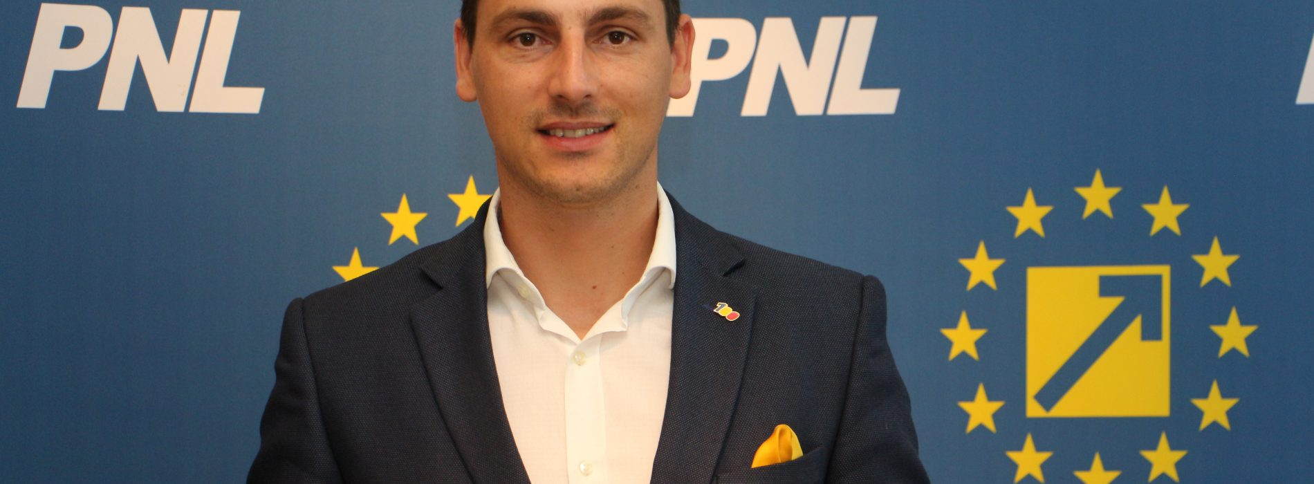 """Ionel Bogdan (PNL): """"PSD vrea să rămână în istorie ca partidul gogoșilor, minciunilor și scandalurilor pentru putere și bani"""""""