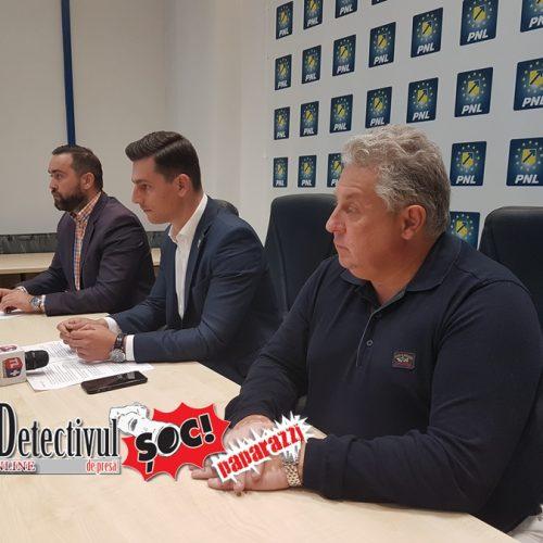 """VIDEO. PNL Maramureș: """"Din cele peste 2,2 milioane de semnături, 46 564 aparțin maramureșenilor care au semnat pentru România Normală și pentru Klaus Iohannis """""""