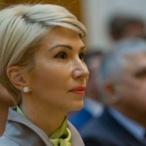 Raluca Turcan, prim-vicepreședinte PNL: Klaus Iohannis este garanția faptului că România poate face pasul către normalitate. A folosit fiecare pârghie constituțională ca să blocheze PSD!