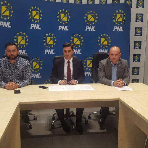 """Ionel Bogdan: """"Am încredere că săptămâna viitoare vom vorbi despre guvernul învestit al premierului Orban"""""""