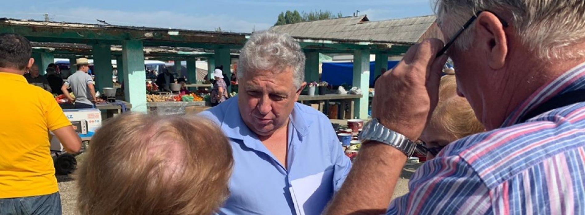 Ipoteză ȘOC! Felician Cerneștean, viitorul PREFECT de MARAMUREȘ din partea PNL