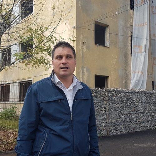 VIDEO. Se FACE sau NU se face SANATORIU de BĂTRÂNI la Cavnic? VISUL care costă 5 MILIOANE de euro. Vezi ce spune primarul Vladimir Petruț