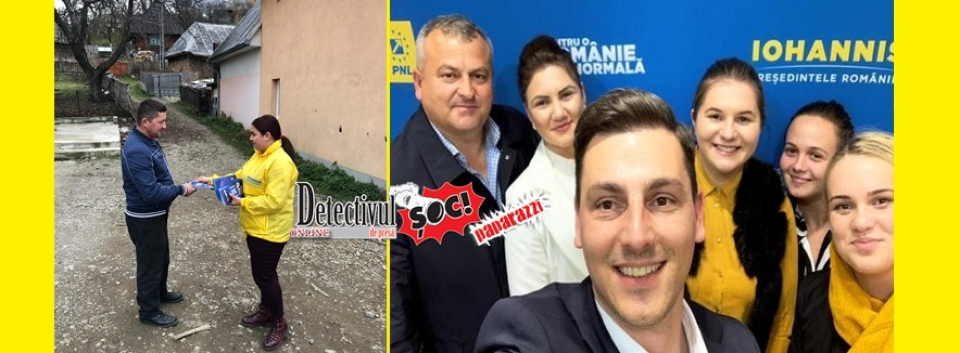 BUDEȘTIUL a ales ROMÂNIA NORMALĂ. Klaus Iohannis a câștigat cu 61% în INIMA PSD