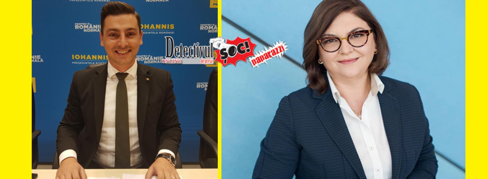 """Ionel Bogdan:"""" Adina Vălean va face o treabă excelentă în calitate de comisar european pentru transporturi"""""""