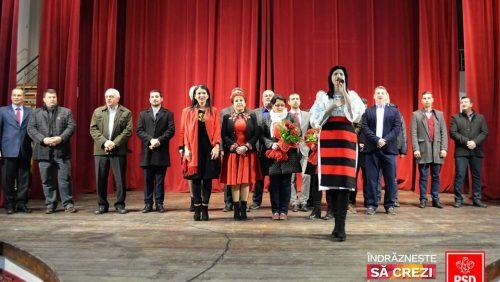 Gabriel Zetea: Candidații PSD Maramureș pentru alegerile parlamentare s-au întâlnit cu locuitorii din Seini