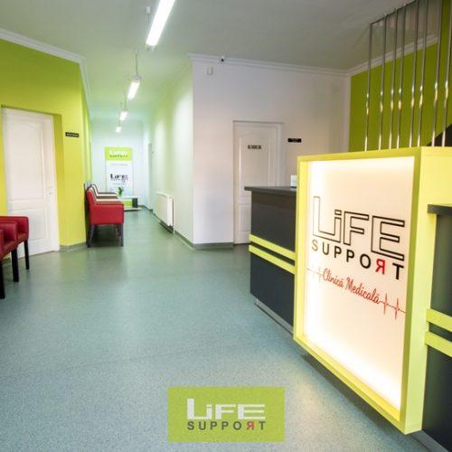 CLINICĂ ULTRAMODERNĂ la Sighetu Marmației DIN 15 DECEMBRIE 2016