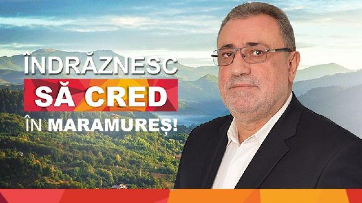 Deputatul Gheorghe Șimon, MINISTRUL ECONOMIEI!