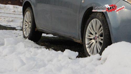 Măsuri recomandate în perioada sezonului de iarnă
