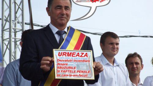 Sentință CONDAMNARE. 9 mai, DUBLĂ semnificație pentru primarul Anton Ardelean